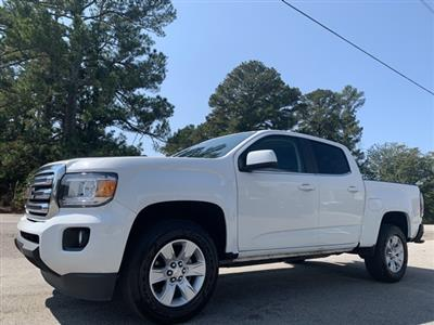 2018 GMC Canyon Crew Cab 4x2, Pickup #T60892 - photo 4