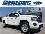 2018 GMC Canyon Crew Cab 4x2, Pickup #T60892 - photo 1