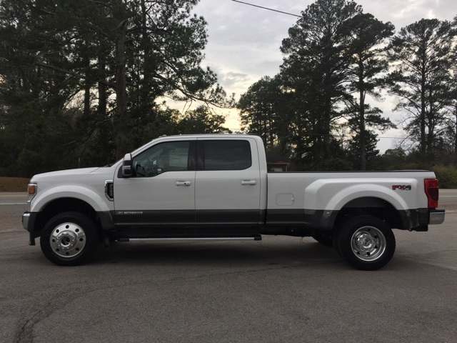 2020 F-450 Crew Cab DRW 4x4, Pickup #T6091 - photo 8
