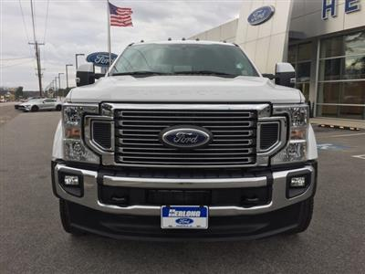 2020 F-450 Crew Cab DRW 4x4, Pickup #T6091 - photo 3