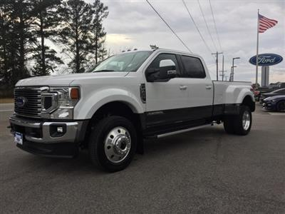 2020 F-450 Crew Cab DRW 4x4, Pickup #T6091 - photo 4