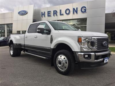 2020 F-450 Crew Cab DRW 4x4, Pickup #T6091 - photo 5
