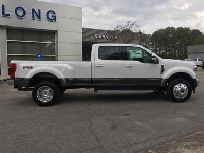 2020 F-450 Crew Cab DRW 4x4, Pickup #T6091 - photo 6
