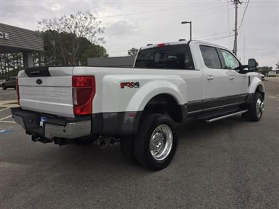 2020 F-450 Crew Cab DRW 4x4, Pickup #T6091 - photo 2