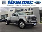 2020 F-450 Crew Cab DRW 4x4, Pickup #T6091 - photo 1