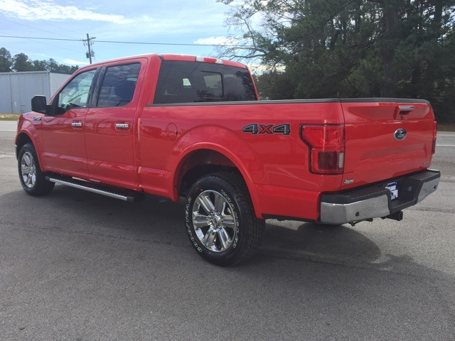 2020 Ford F-150 SuperCrew Cab 4x4, Pickup #T6093 - photo 14