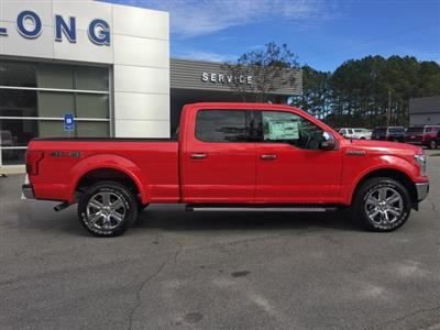 2020 Ford F-150 SuperCrew Cab 4x4, Pickup #T6093 - photo 13