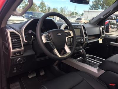 2020 Ford F-150 SuperCrew Cab 4x4, Pickup #T6093 - photo 27