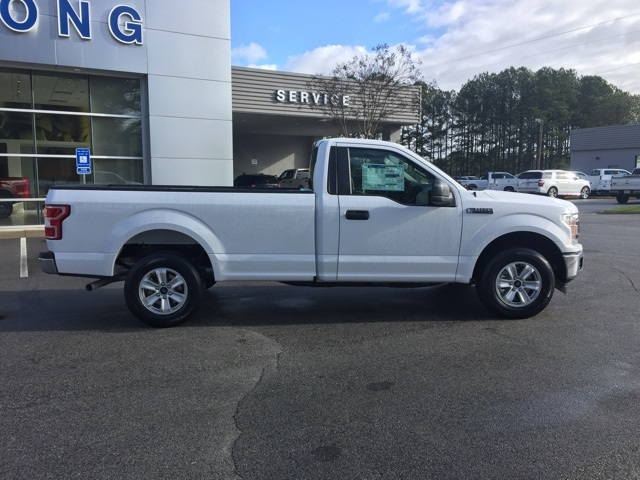 2020 F-150 Regular Cab 4x2, Pickup #T6094 - photo 12