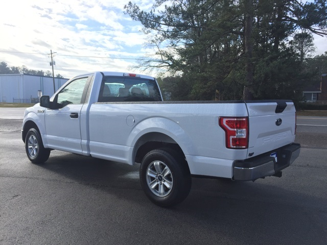 2020 F-150 Regular Cab 4x2, Pickup #T6094 - photo 15