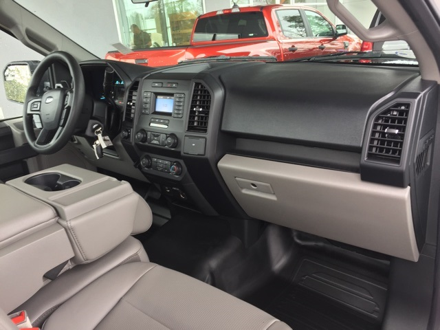 2020 F-150 Regular Cab 4x2, Pickup #T6094 - photo 20