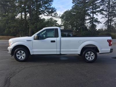 2020 F-150 Regular Cab 4x2, Pickup #T6094 - photo 11