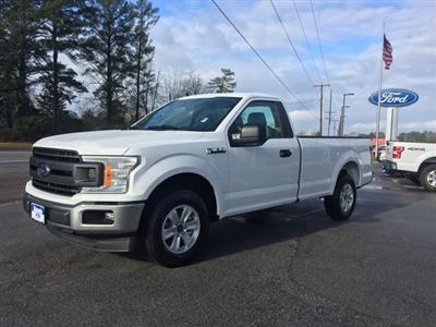 2020 F-150 Regular Cab 4x2, Pickup #T6094 - photo 4