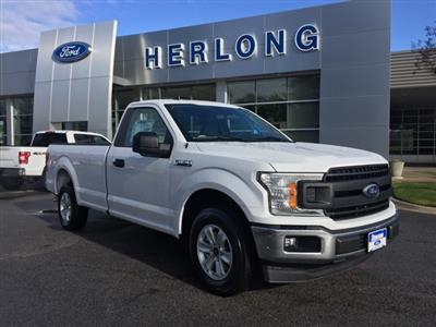 2020 F-150 Regular Cab 4x2, Pickup #T6094 - photo 10