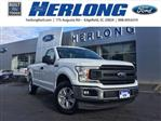 2020 F-150 Regular Cab 4x2, Pickup #T6094 - photo 1