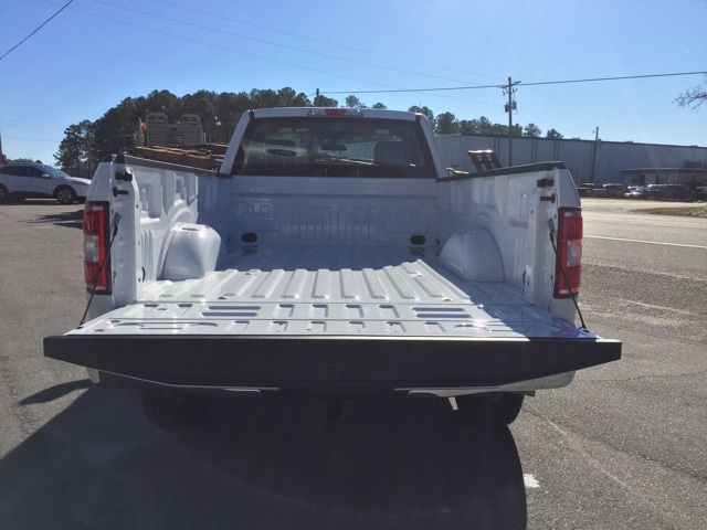 2020 F-150 Regular Cab 4x4, Pickup #T6095 - photo 10