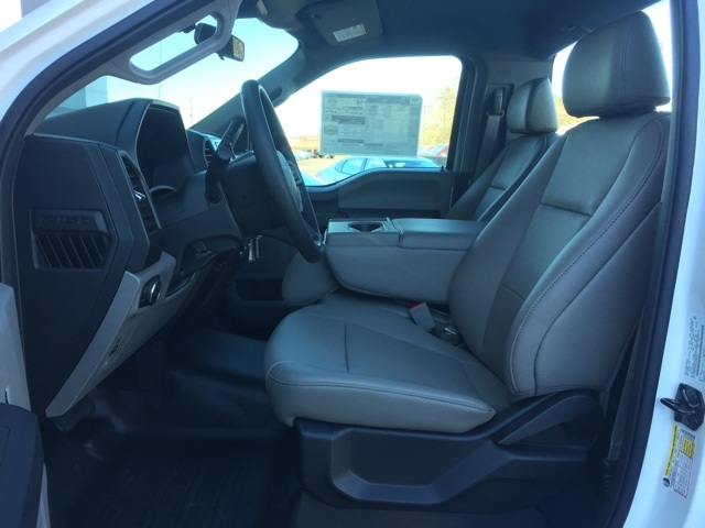 2020 F-150 Regular Cab 4x4, Pickup #T6095 - photo 15
