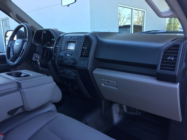 2020 F-150 Regular Cab 4x4, Pickup #T6095 - photo 20