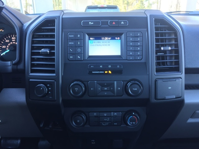 2020 F-150 Regular Cab 4x4, Pickup #T6095 - photo 26