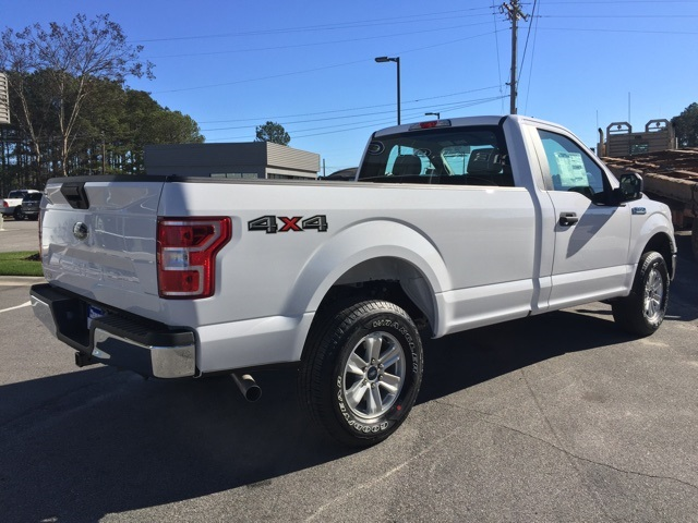 2020 F-150 Regular Cab 4x4, Pickup #T6095 - photo 5