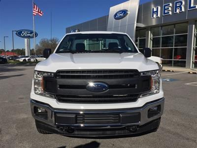 2020 F-150 Regular Cab 4x4, Pickup #T6095 - photo 3