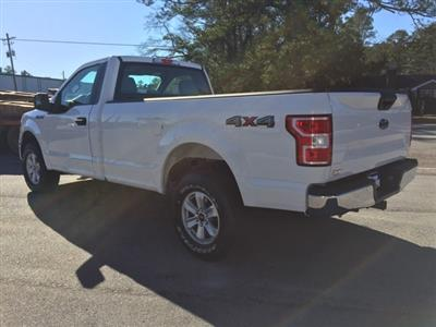 2020 F-150 Regular Cab 4x4, Pickup #T6095 - photo 2