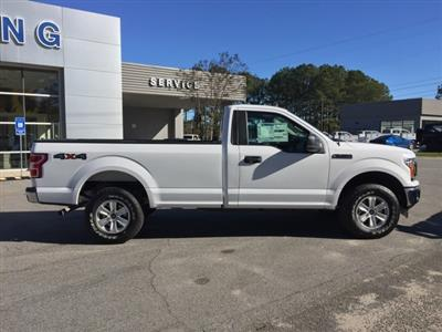 2020 F-150 Regular Cab 4x4, Pickup #T6095 - photo 6
