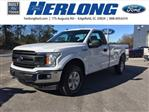2020 F-150 Regular Cab 4x4, Pickup #T6095 - photo 1