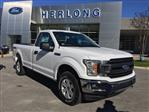 2020 F-150 Regular Cab 4x4, Pickup #T6095 - photo 7
