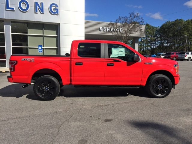 2020 F-150 SuperCrew Cab 4x4, Pickup #T6101 - photo 11