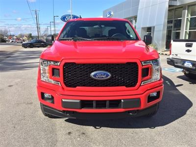 2020 F-150 SuperCrew Cab 4x4, Pickup #T6101 - photo 4
