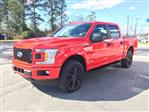 2020 F-150 SuperCrew Cab 4x4, Pickup #T6101 - photo 5