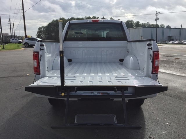 2020 Ford F-150 SuperCrew Cab 4x4, Pickup #T6102 - photo 14