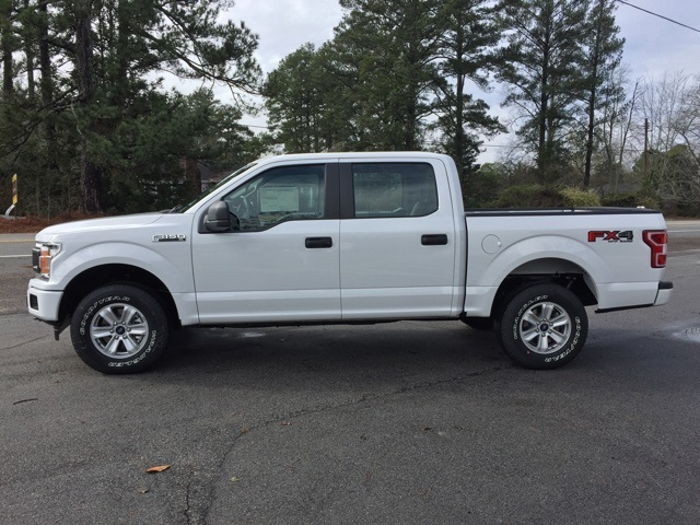 2020 Ford F-150 SuperCrew Cab 4x4, Pickup #T6102 - photo 10