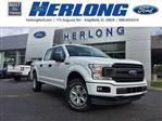 2020 Ford F-150 SuperCrew Cab 4x4, Pickup #T6102 - photo 1