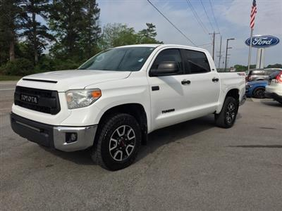 2015 Tundra Crew Cab 4x4, Pickup #T61071 - photo 4
