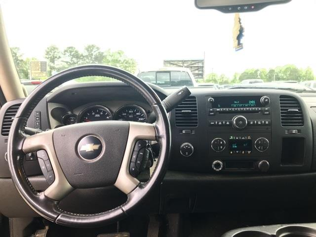 2007 Silverado 2500 Extended Cab 4x4, Pickup #T61201 - photo 7