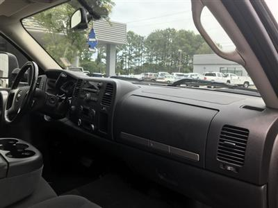 2007 Silverado 2500 Extended Cab 4x4, Pickup #T61201 - photo 12
