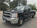 2007 Silverado 2500 Extended Cab 4x4, Pickup #T61201 - photo 6