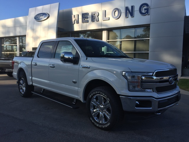 2020 F-150 SuperCrew Cab 4x4, Pickup #T6121 - photo 13