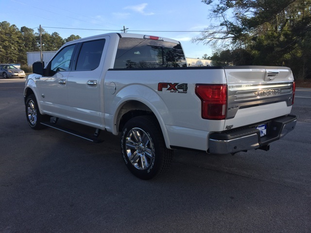 2020 F-150 SuperCrew Cab 4x4, Pickup #T6121 - photo 17