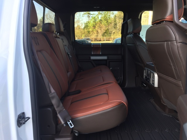 2020 Ford F-150 SuperCrew Cab 4x4, Pickup #T6121 - photo 22
