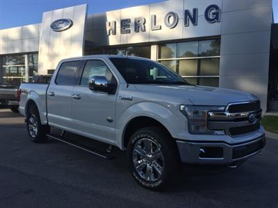 2020 Ford F-150 SuperCrew Cab 4x4, Pickup #T6121 - photo 13