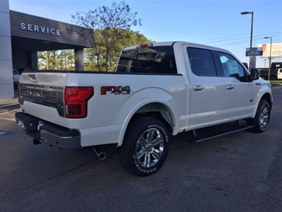 2020 Ford F-150 SuperCrew Cab 4x4, Pickup #T6121 - photo 2