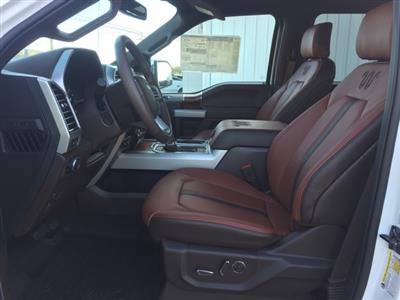 2020 F-150 SuperCrew Cab 4x4, Pickup #T6121 - photo 10