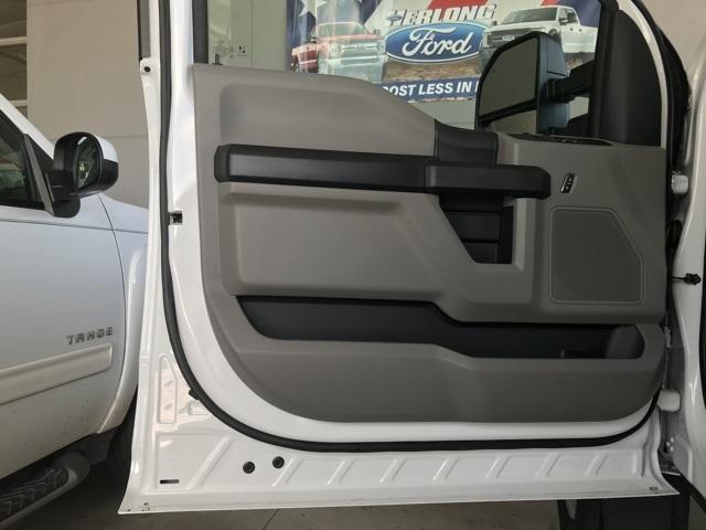 2019 Ford F-450 Crew Cab DRW 4x2, Knapheide Steel Service Body #3781U - photo 11