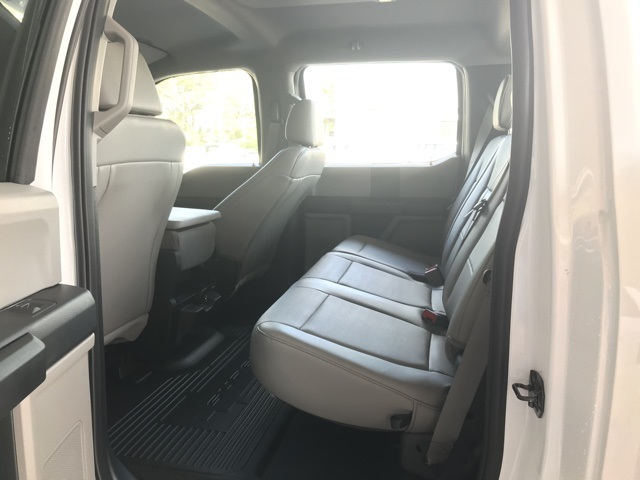 2019 Ford F-450 Crew Cab DRW 4x2, Knapheide Steel Service Body #3781U - photo 12