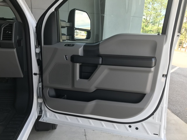 2019 Ford F-450 Crew Cab DRW 4x2, Knapheide Steel Service Body #3781U - photo 16