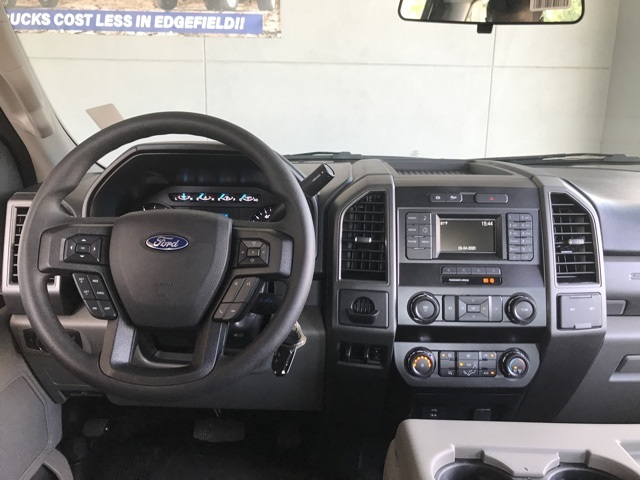 2019 Ford F-450 Crew Cab DRW 4x2, Knapheide Steel Service Body #3781U - photo 18