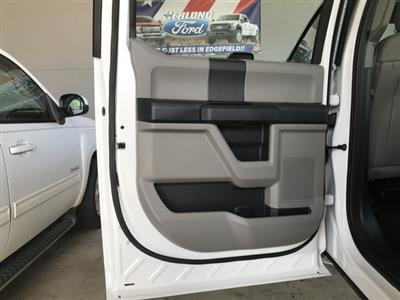 2019 Ford F-450 Crew Cab DRW 4x2, Knapheide Steel Service Body #3781U - photo 13